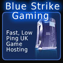 Blue Strike Gaming